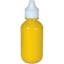 Xstamper 25468 (YELLOW) Hi-Seal 520 Refill Ink 2oz. Bottle