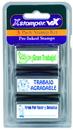 Xstamper 35185 VXSpanish Teacher Stamps Kit 1