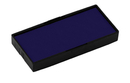 Xstamper 41062 Pad Replacement P12, 40410, Blue, New