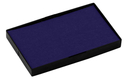 Xstamper 41068 Pad Replacement P13, Blue, New