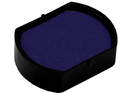 Xstamper 41080 Pad Replacement P15, Blue, New