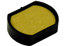 Xstamper 41083 Pad Replacement P15, 1-Color Dry, New