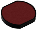 Xstamper 41084 Pad Replacement P16, Red, New