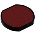 Xstamper 41178 Pad Replacement P18, Red, New