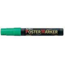 Xstamper 47212 Poster Marker EPP-4, 2.0mm, Green
