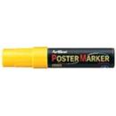 Xstamper 47237 Poster Marker EPP-6, 6.0mm, Yellow