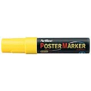 Xstamper 47238 Poster Marker EPP-6, 6.0mm, Fluorescent Yellow