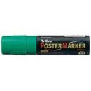 Xstamper 47273 Poster Marker EPP-20, 20.0mm, Green