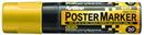 Xstamper 47278 Poster Marker EPP-20, 20.0mm, Gold