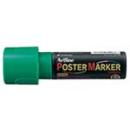 Xstamper 47293 Poster Marker EPP-30, 30.0mm, Green