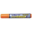 Xstamper 47370 Dry Safe Whiteboard Marker EK-517, 2.0mm, Orange