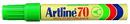 Xstamper 47809 Standard Permanent Marker EK-70, Color: Green, Nib: Bullet