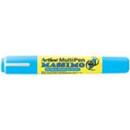 Xstamper 47854 Massimo Multi-Pen EMP-25T, 2.0-5.0mm, Pastel Blue