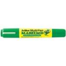Xstamper 47855 Massimo Multi-Pen EMP-25T, 2.0-5.0mm, Pastel Green