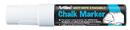 Xstamper 48167 Chalk Marker EPW-12, 12.0mm, White, Bullet