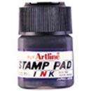 Xstamper 86513 (GREEN) Felt Stamp Pad Refill Ink 50ml Bottle