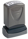 Xstamper C04 -XStamper VX Pre-Ink ed Small Message Stamp 1/2