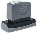 Xstamper C18 - XStamper VX Pre-Ink ed Large Address Stamp 15/16