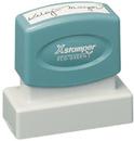 Xstamper N11 - Large Return Address Stamp 11/16