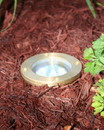 YardBright GBT5006BW Brass In Ground Well Light