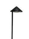 YardBright Hooded garden light