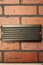 YardBright GBT5030 Louvered Brick Light