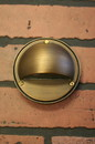YardBright GBT5034 Bronze Round Surface Light