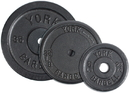 York Barbell 2207 10 lbs. 1