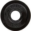 York Barbell 29030 Legacy Olympic Standard Plate (Precision Milled - 2.5LB)