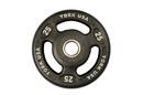 York Barbell 29063 25 lb