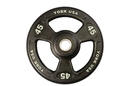York Barbell 29065 45 lb