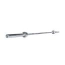 York 32110 7FT International Men's Needle-bearing Olympic Training Bar (28MM)
