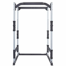 York Barbell 48053 FT Power Cage White