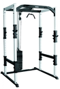 York Barbell 48056 200 lb Weight Stack Conversion Kit for Power Cage and Lat Machine