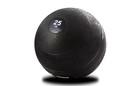 York Barbell 65225 25 lb Slam Ball - Black