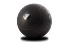 York Barbell 65250 50 lb Slam Ball - Black
