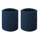 GOGO Pair of Athletic Wrist Sweatbands, Terry Cloth Wristbands