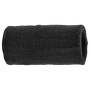 GOGO 2 Pieces Thick Wristband 6 Inch Long Terry Cloth Sports Sweatband