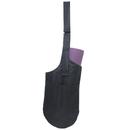 GOGO Yoga Mat Bag with Side Pocket & Zipper Pocket, Fits Most Size Mats