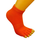 GOGO Half Toe Grip Yoga Socks - Wholesale