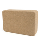 GOGO Wholesale Cork Yoga Block, Price for Piece