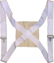 Zenport AG401E Fruit picking bucket harness