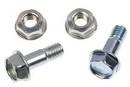 Zenport MV145-411 Handle Screws for MV145, MV150, MV160, MV175 and MV190 Loppers, priced per set