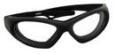 Zenport SG2661 Unique, wrap-around sporty safety glasses