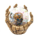 Dragon Crest 10018972 Skull Hand Waterball