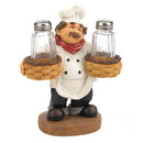 Accent Plus 10019051 Chef Holder S&P Shakers Set