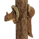 Summerfield Terrace 57070092 Woodland Squirrel Tree Décor