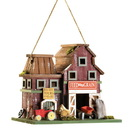 Songbird Valley 57070124 Feed And Grain Birdhouse