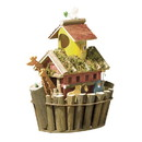 Songbird Valley 57070128 Two-By-Two Birdhouse