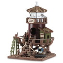 Songbird Valley 57070137 Seaside Station Birdhouse